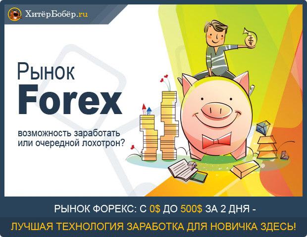 Сколько можно заработать на Форекс (Forex)