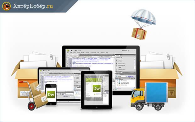 Заказ товаров в интернете с доставкой в магазин перекресток