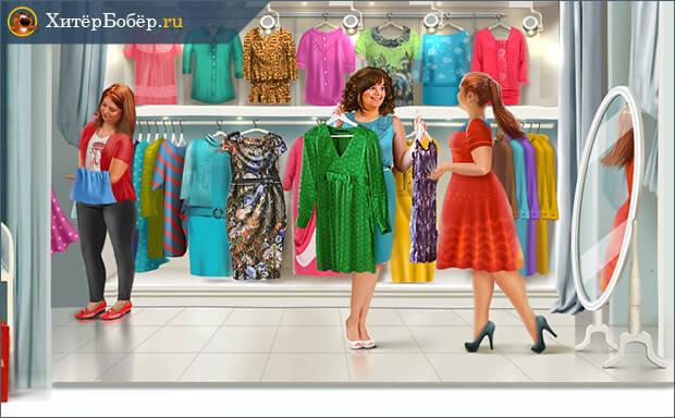 774ffe7d5246 Как открыть свой магазин - 7 простых шагов + примеры