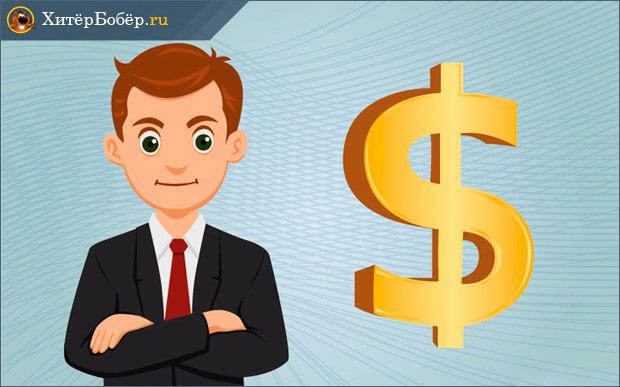 Характеристики малого бизнеса