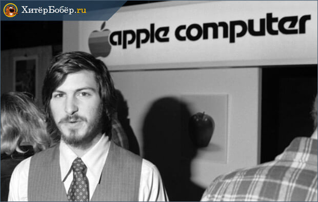Основатель компании Apple Computers