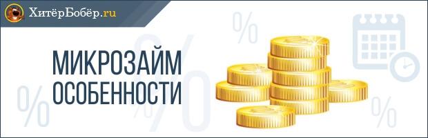 Что такое микрозаймы — полный обзор понятия, основные виды и условия их получения + рейтинг компаний по выдаче микрозаймов в России