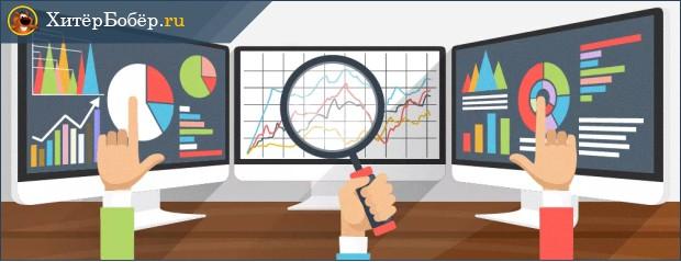 Как начать торговать на финансовых рынках