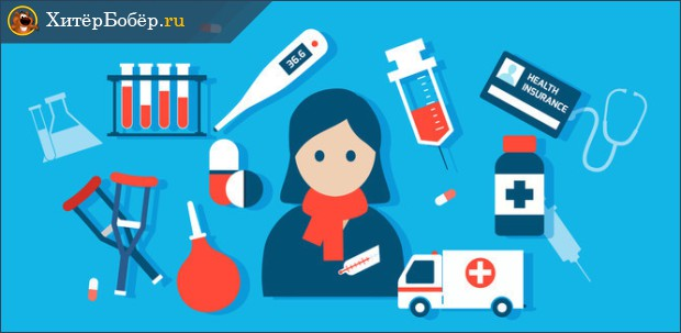 Качество оказания медицинской помощи