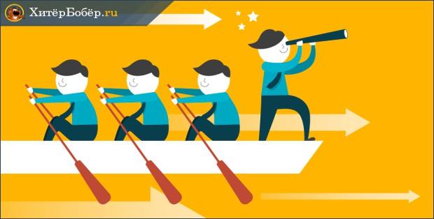 Моделирование структур и бизнес-процессов организации