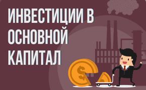 Инвестиции в основной капитал_mini