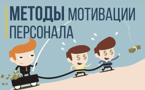 Методы мотивации персонала_мини