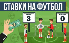 Ставки на футбол_мини