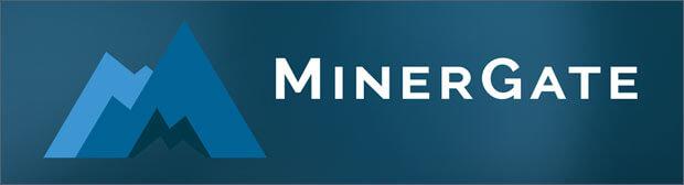 Логотип сайта MinerGate.com