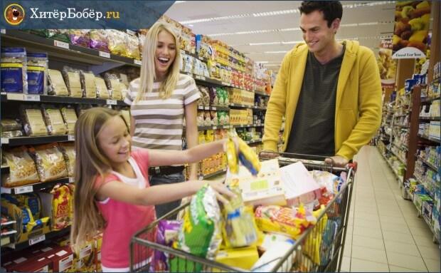 Покупки в кредит без процентов