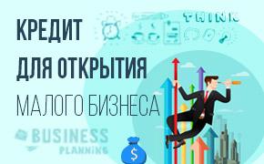 Взять кредит на развитие бизнеса с нуля в тинькофф