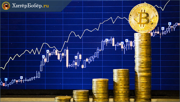Как выгодно вложиться в биткоин