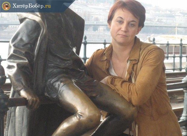 Эллина Рожкова