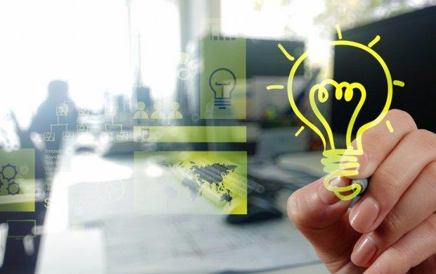Бизнес-идеи: визуализация