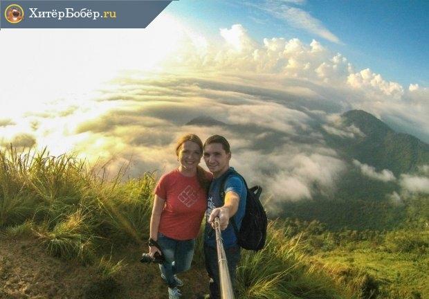 Ведение блога о путешествии