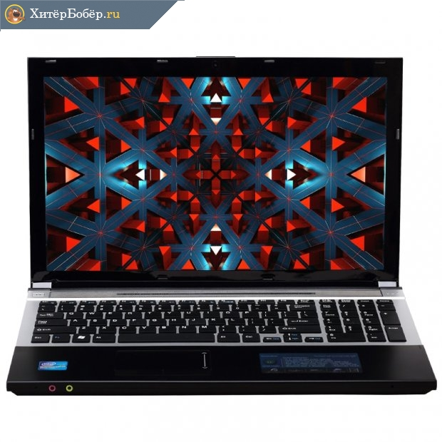 Ноутбук из Китая