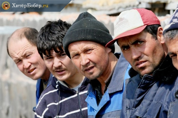 Мужчины азиатской внешности