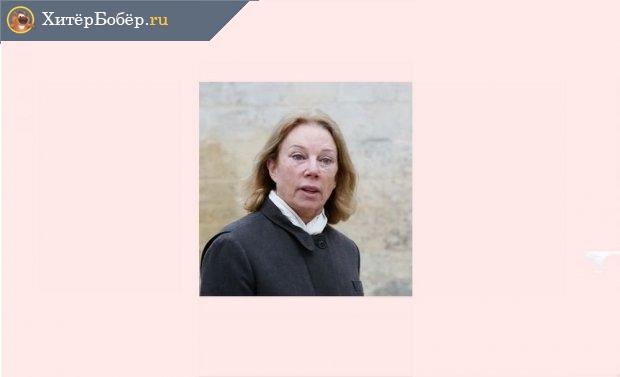 Анна Деваврен