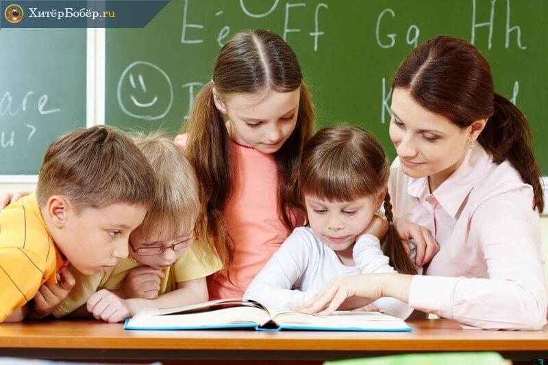 Повышение зарплаты учителям с 1 сентября 2019 года — последние новости