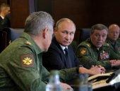 Путин и Шойгу, повышение зарплат и пенсий военным