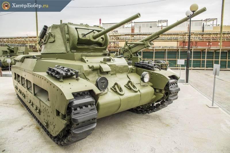 Обслуживание военной техники станет лицензируемым видом деятельности