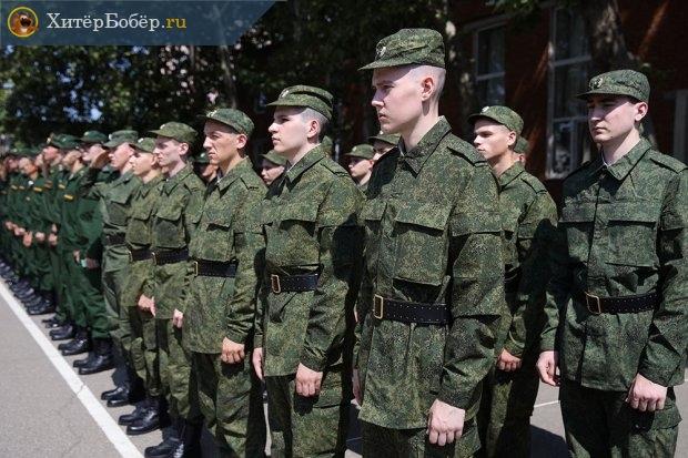 Индексация денежного довольствия военнослужащих