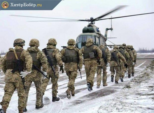 Структура денежного довольствия военнослужащих