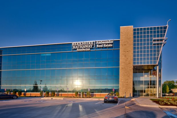 Omaha Office Berkshire Hathaway