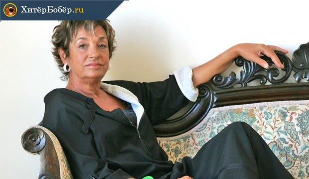 Росалия Мера Гойнечеа