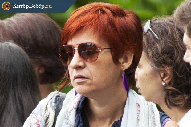 Сандра Ортега Мера