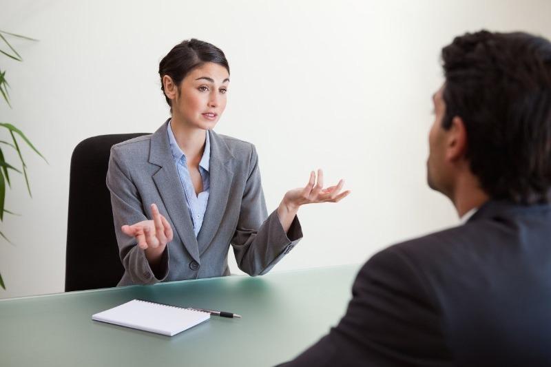 6 фраз, произнеся которые, вы провалите собеседование