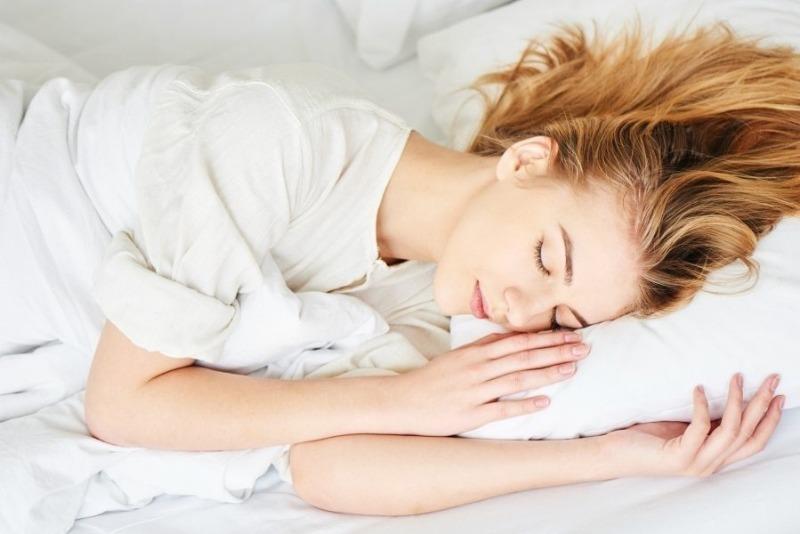 Как меньше тратить времени на сон