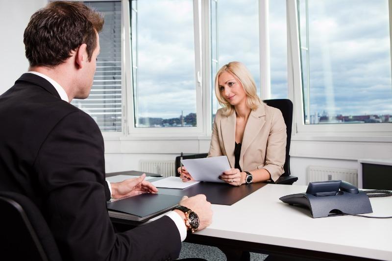 Типы соискателей, кого чаще всего принимают на работу