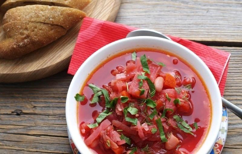 Рецепты бюджетных супов, которые можно готовить в пост