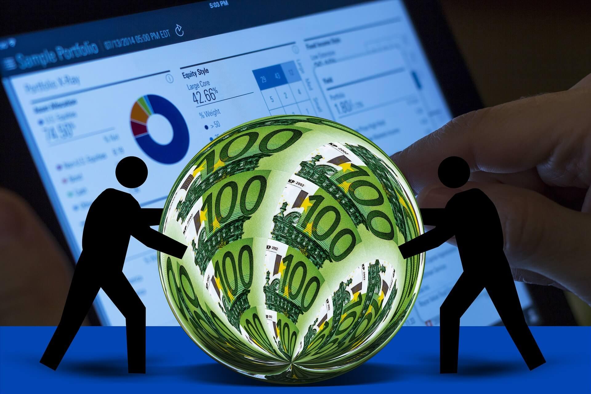 Чем отличается активный и пассивный подход к инвестированию