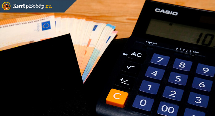 Финансовая смета