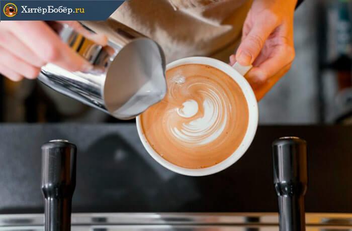 Собственная кофейня
